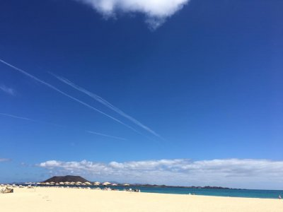 14-day Initiatory windsurfing in Fuerteventura
