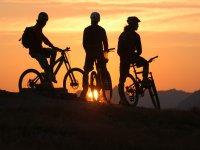 Mountainbike extreme