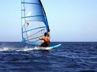 Windsurf para avanzados