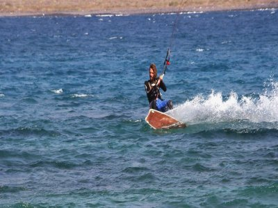 Curso de surf, kite o Paddle Surf