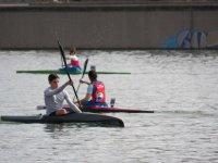 训练中有独木舟