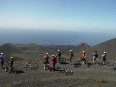 La Palma Outdoor BTT