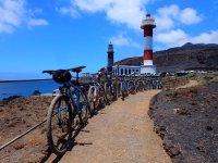 La Palma户外自行车