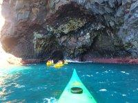 日在Kayak