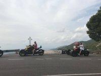 Ruta en Rykers Montemar Motor