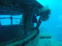 Curso Open Water Diver PADI en Las Palmas 4 días