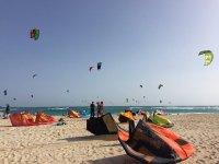 Spiaggia Corralejo