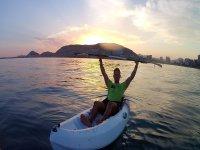 Ruta en Kayak por Cabo de las Huertas