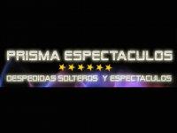 Prisma Despedidas Paintball