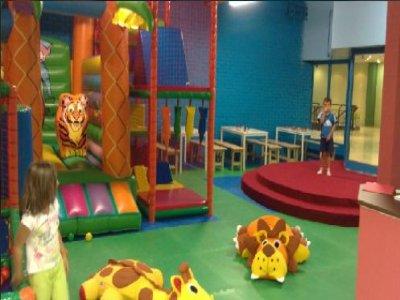 HAPPYLAND Parques Infantiles