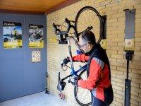 Zona de biketool