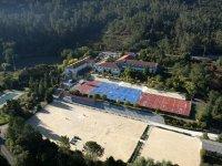 Vistas del hotel Cemar