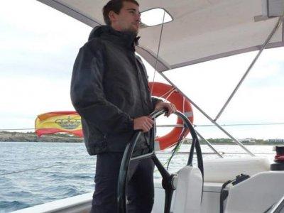 Nauticum Charter Paseos en Barco