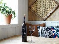 Visita guiada y cata de vinos en La Alpujarra 1h