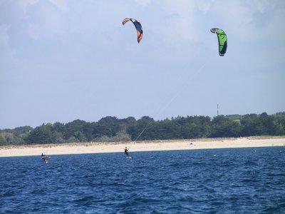 Famara Surf Kitesurf