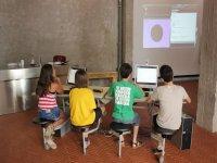 aula interactiva