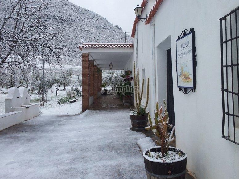 Museo Nevado