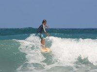 Escuelas para surfear
