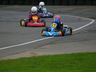 Prisma Despedidas Karting