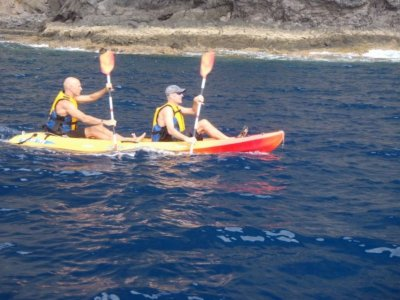 Aventura Distribuciones Kayaks
