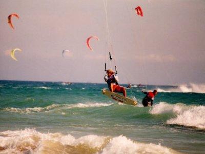 Wind Tarifa Kitesurf