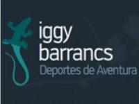 Iggy Barrancs Barcelona