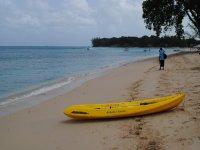Una jornada de kayak