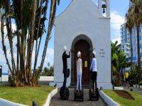 Segway tour en Puerto de la Cruz 2 horas