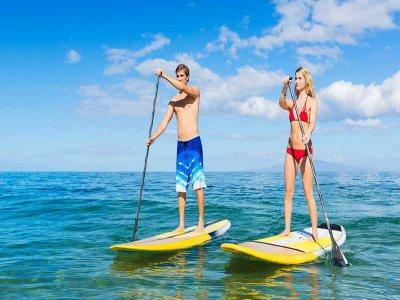 Paradive Xábia Paddle Surf