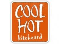 Cool Hot Kiteboard