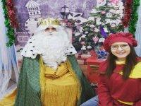 Celebrando los Reyes Magos