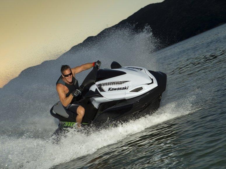 Ultra jet ski in Puerto Banus