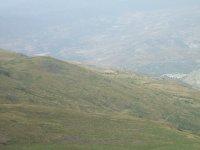 Nigüelas desde 1500m de altitud