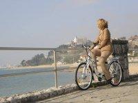 电动自行车桑坦德