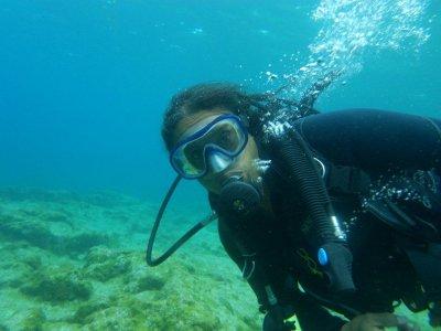 Bono 10 Buceos guiados Playa de los Cristianos