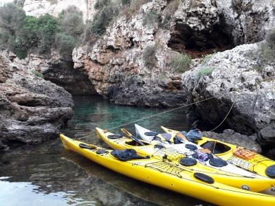 Sports Kayak