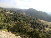 Sierra Sur Jaen