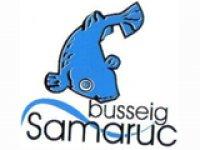 Samaruc Buceo