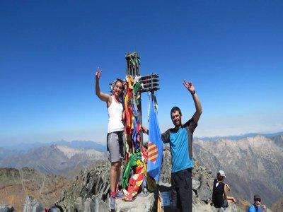 Senderismo Noarre Parque Natural Alto Pirineo 3-4h