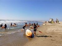 Alquiler de kayak en Isla Canela