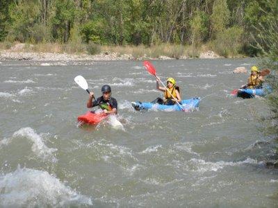 Eseraventura Kayaks