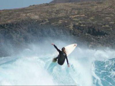 Vagabundo Surf School Surf