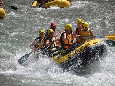 Eseraventura Rafting