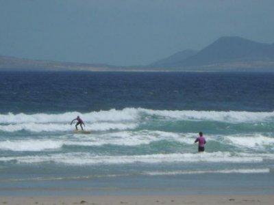 Vagabundo Surf School Campamentos de Surf
