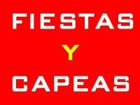 Fiestas y Capeas Capeas
