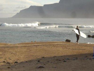 Vagabundo Surf School