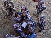 Fúgate de la cárcel