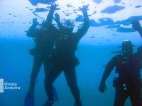 Un viaje a las profundidades