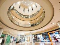 Instalaciones del centro comercial