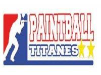 Paintball Titanes